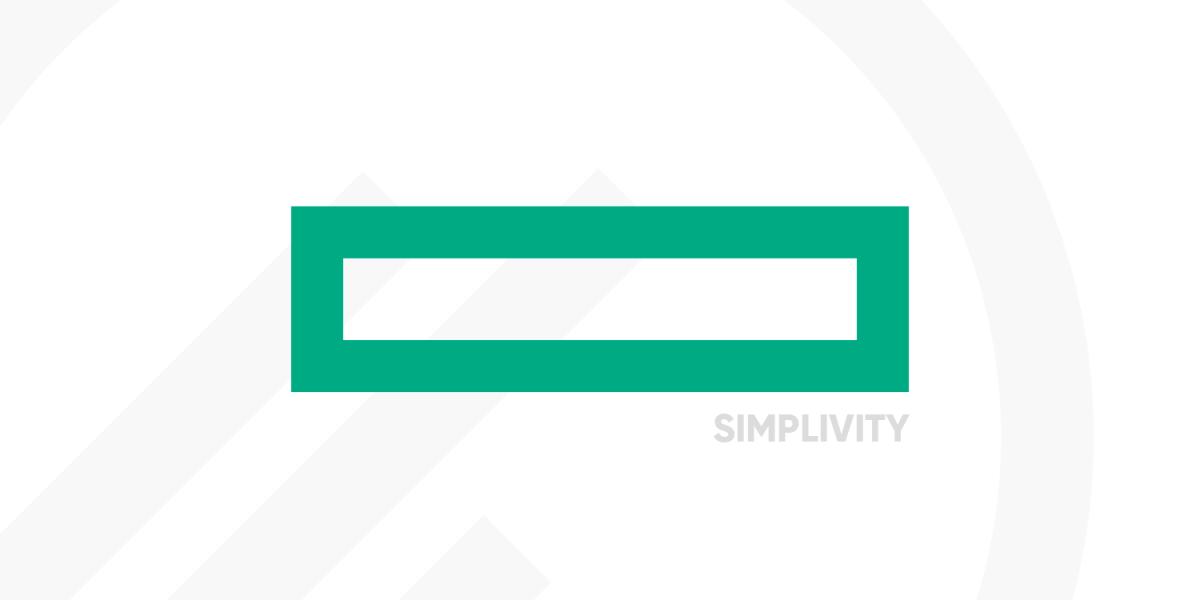 HPE-CONCLUI-A-AQUISIÇÃO-DA-SIMPLIVITY-MPE