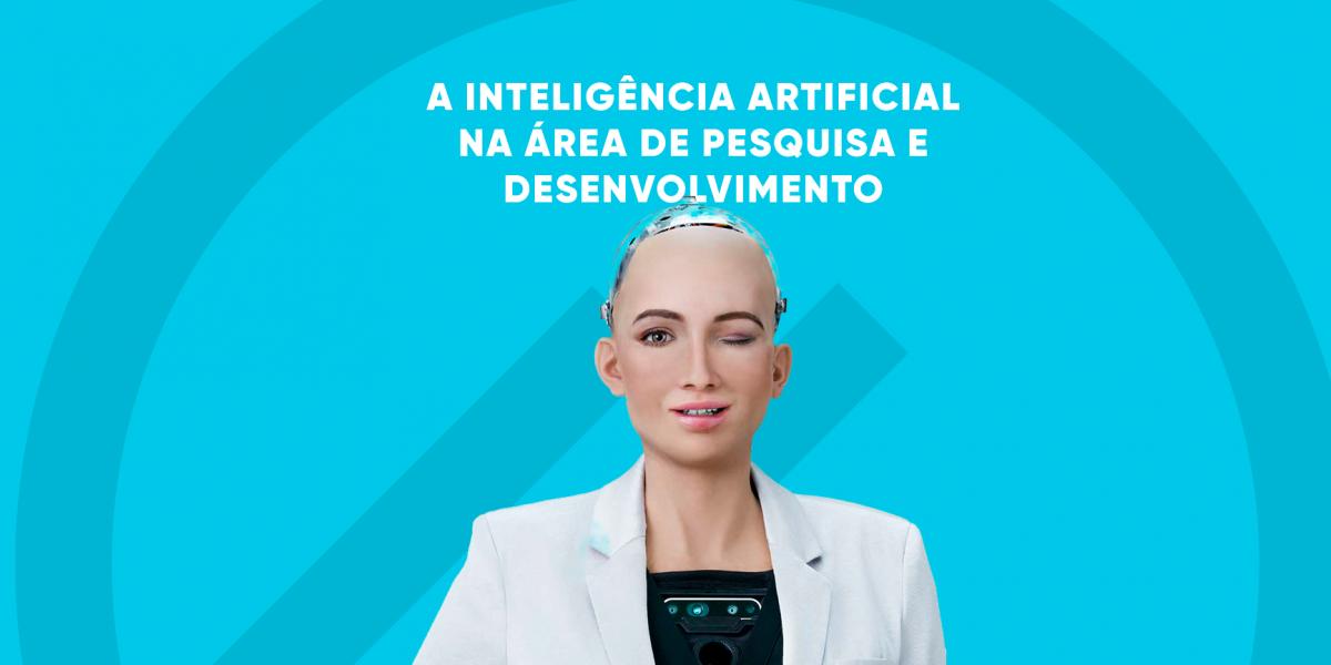 A Pesquisa e Desenvolvimento na área de Inteligência Artificial-MPE