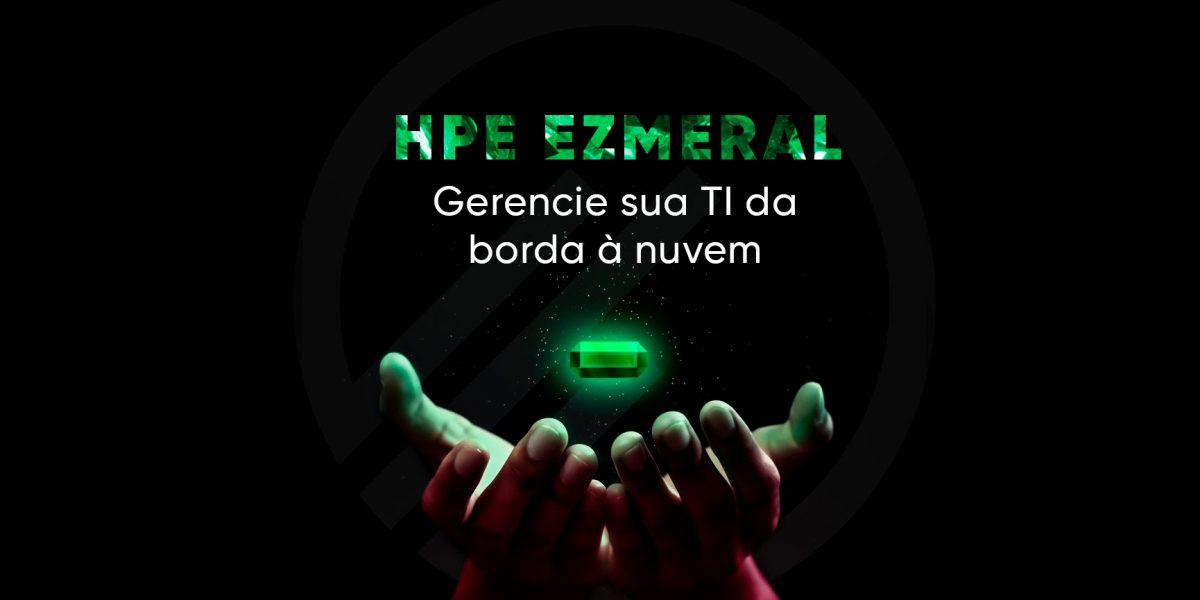 HPE EZMERAL
