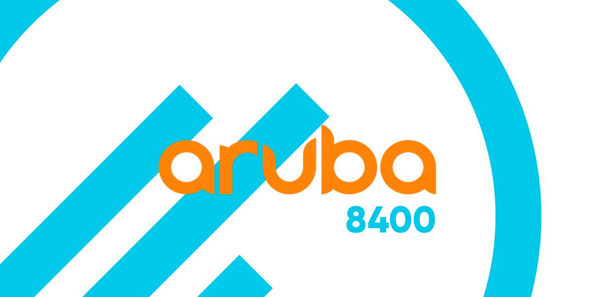 ARUBA-8400-MPE