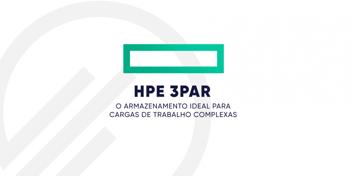 HPE 3PAR